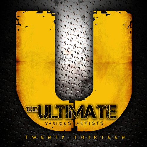 The Ultimate 2013 - Various Artists