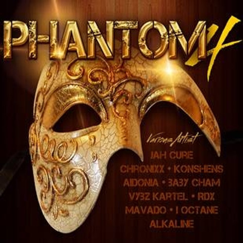 Phantom Vol.4 - Various Artists