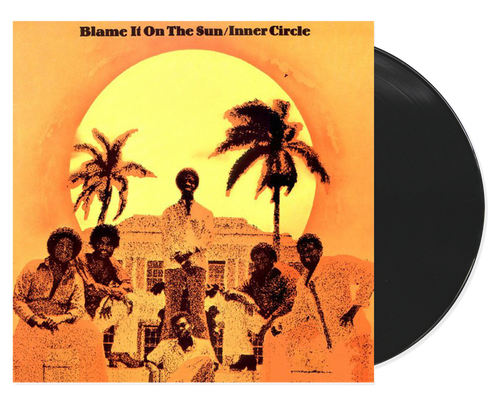 Blame It On The Sun - Inner Circle (LP)