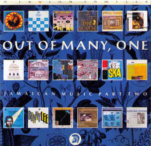 Out Of Many, One (Part Two) - Various Artists