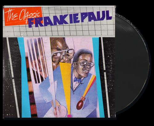 Classic, The - Frankie Paul (LP)