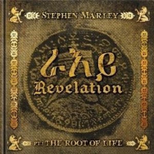 Revelation Pt.1:the Root Of Life - Stephen Marley