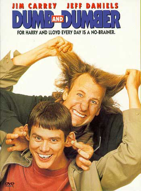 Dumb & Dumberer (DVD)