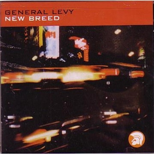 New Breed - General Levy