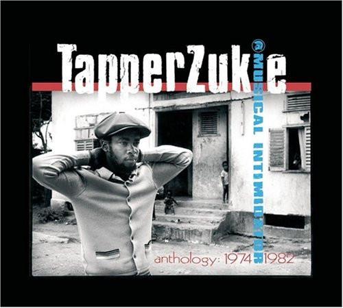 Musical Intimidator - Tapper Zukie