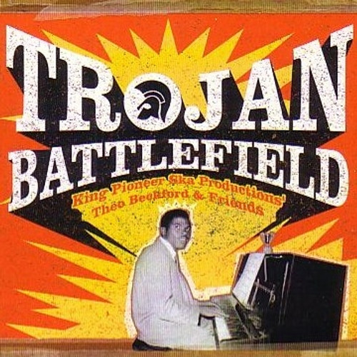 Trojan Battlefield - Various Artists