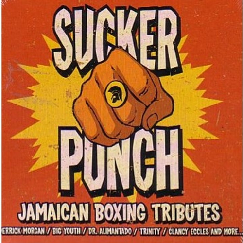 Sucker Punch Jamaican Boxing Tributes - Various Artists
