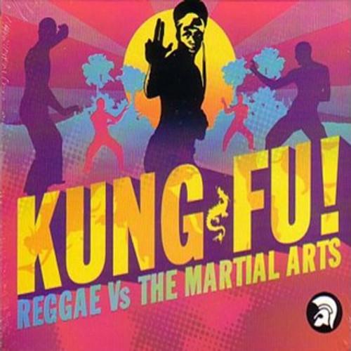 Kung Fu:(Reggae Vs.martial Arts) - Various Artists