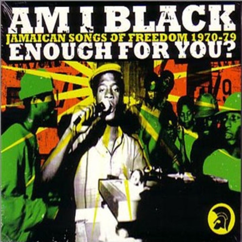 Am I Black Enough For You - Various Artists