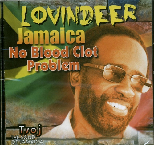 Jamaica No Blood Clot Problem - Lovindeer