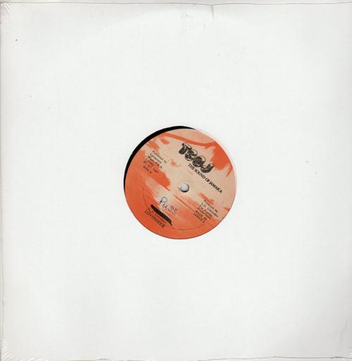Puss - Lovindeer (12 Inch Vinyl)
