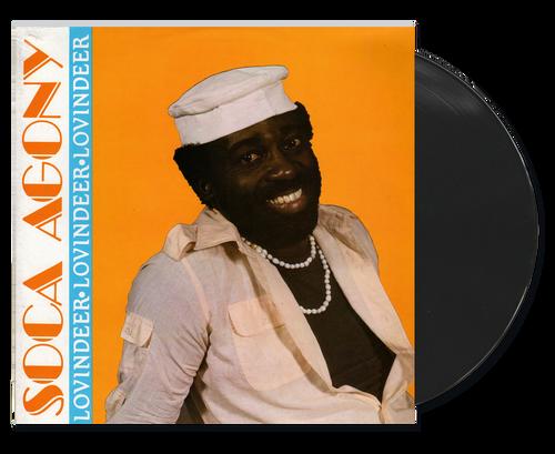 Soca Agony - Lovindeer (LP)