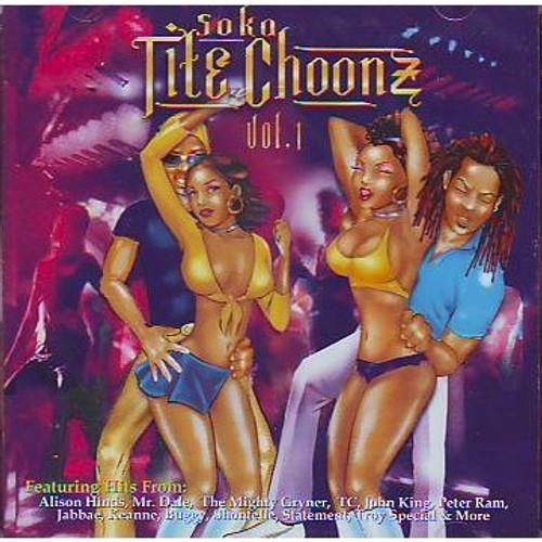 Soka Tite Choonz Vol.1 - Various Artists