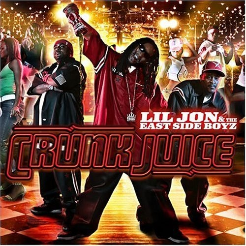 Crunk Juice Limited Edition - Lil Jon & The Eastside Boyz