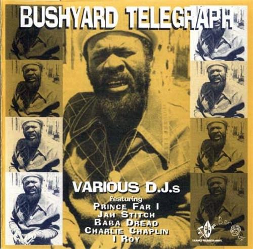 Bushyard Telegraph - Various Artists