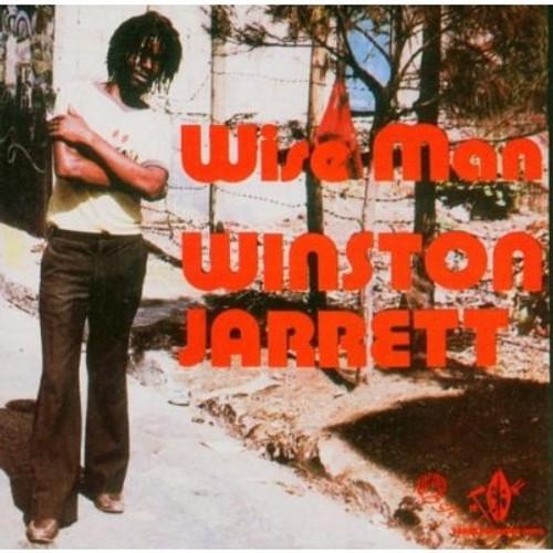 Wise Man - Winston Jarrett