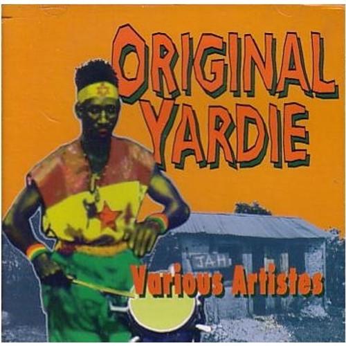 Original Yardie - Various Artists