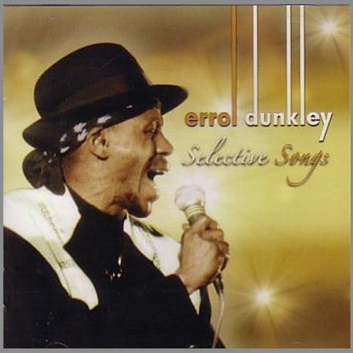 Selective Songs - Errol Dunkley