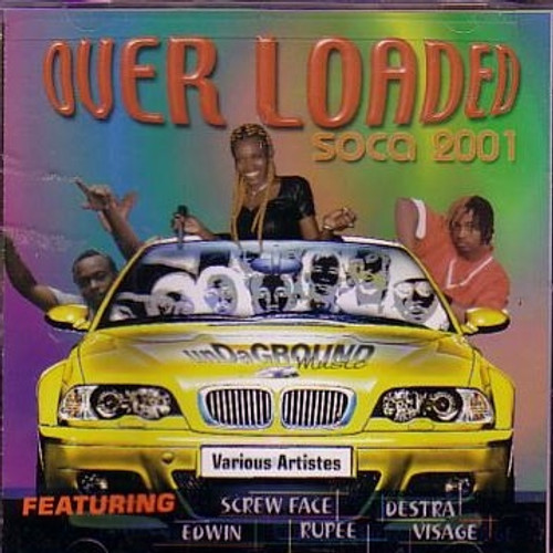 Over Loaded - Various Artists