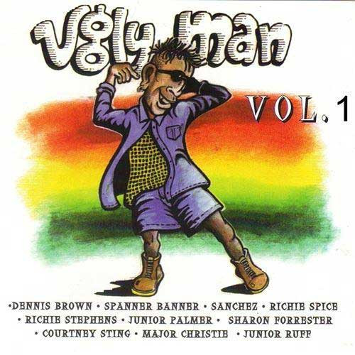 Ugly Man Vol.1 - Various Artists