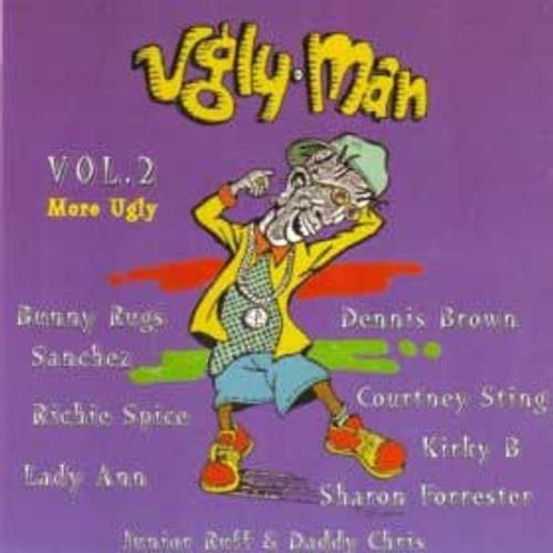 Ugly Man Vol.2 - Various Artists