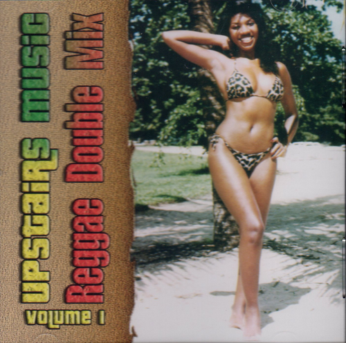 Reggae Double Mix Vol. 1 - Various Artists