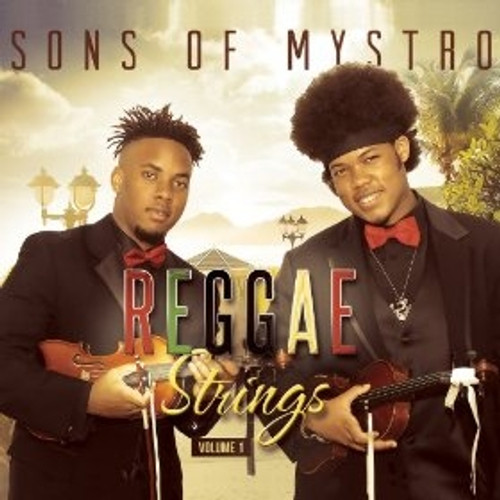 Reggae Strings - Sons Of Mystro