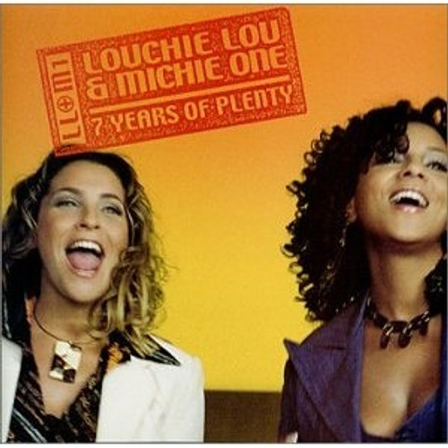 7 Years Of Plenty - Louchie Lou & Michie One