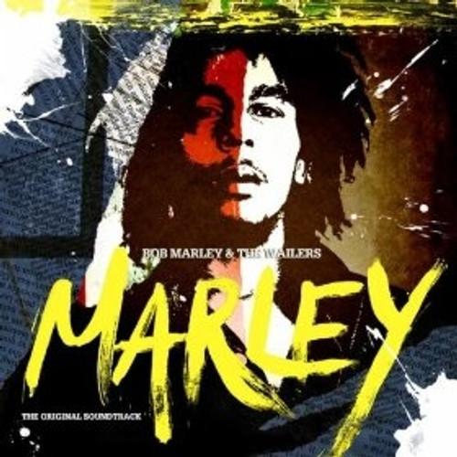 Marley Original Soundtrack - Bob Marley
