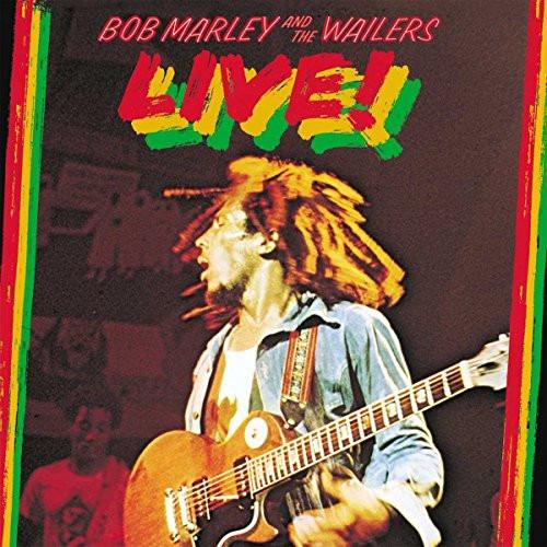 Live - Bob Marley