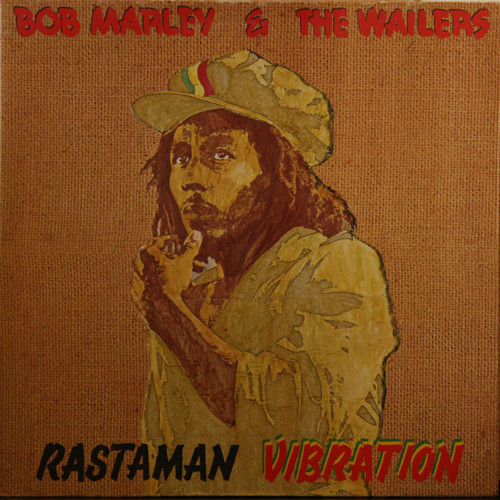 Rastaman Vibration (The Definitive Remasters) - Bob Marley & The Wailers