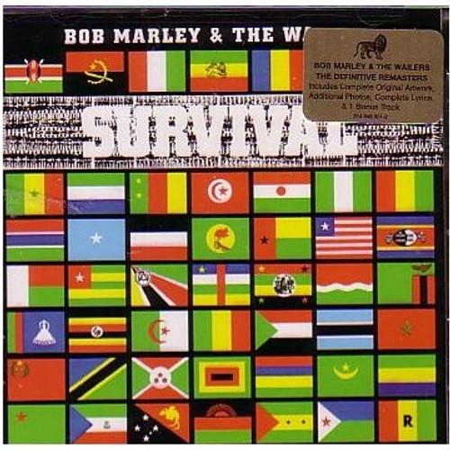 Survival - Bob Marley