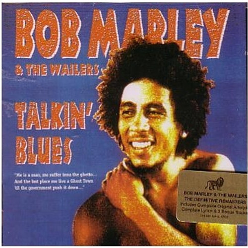 Talkin Blues (Remastered) - Bob Marley
