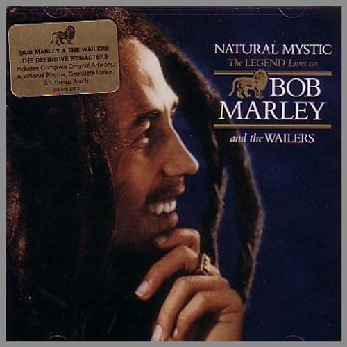 Natural Mystic (The Definitive Remasters) - Bob Marley & The Wailers