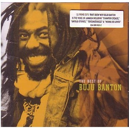 Best Of - Buju Banton