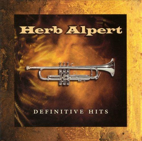 Definitive Hits - Herb Alpert