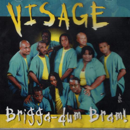 Brigga-dum Bram - Visage
