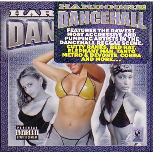 Hardcore Dancehall - Various Artists