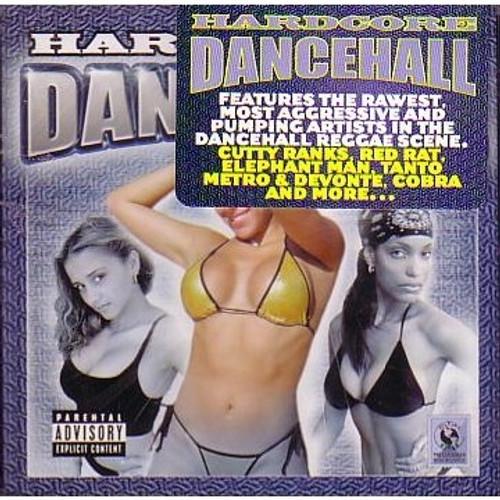 Hardcore Dancehall - Various Artists