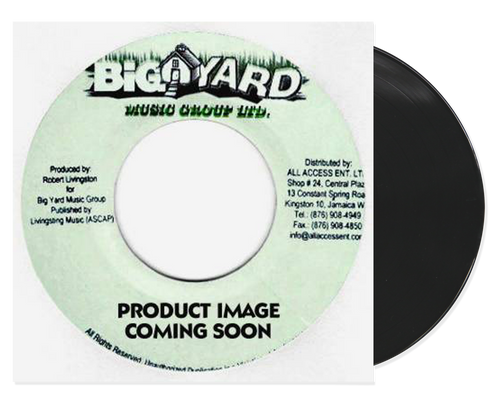 Whappibak - Marsha & Danny English (7 Inch Vinyl)