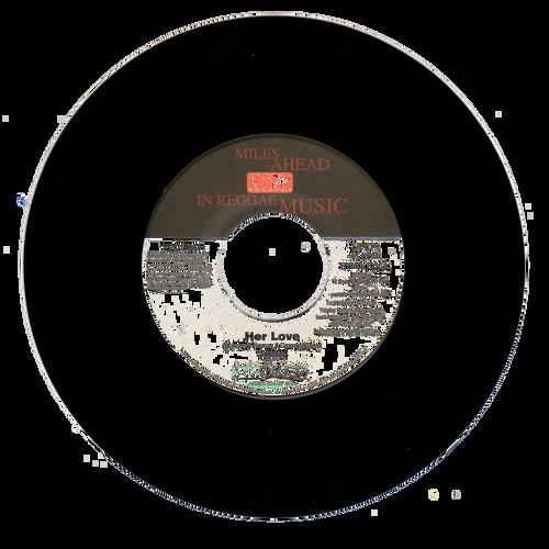 Her Love - Sanchez (7 Inch Vinyl)