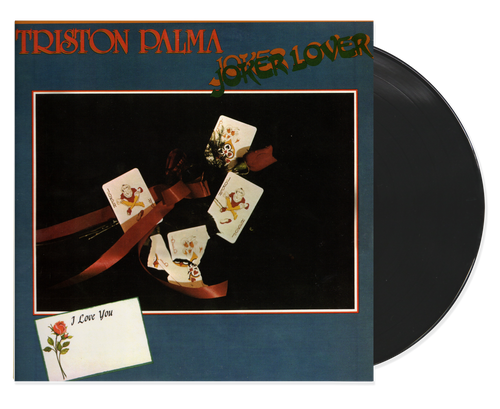 Joker Lover - Triston Palmer (LP)