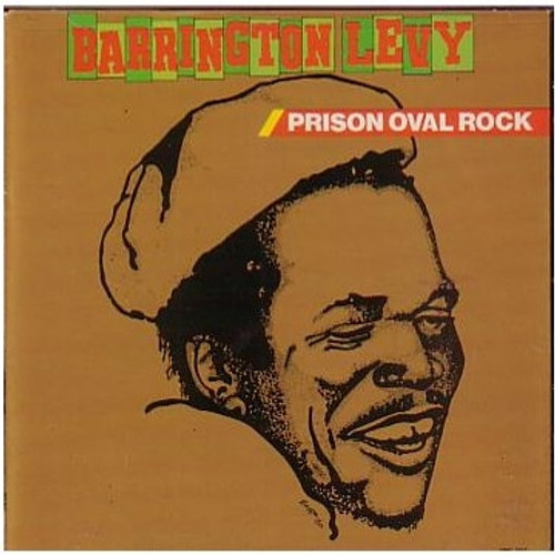 Prison Oval Rock - Barrington Levy