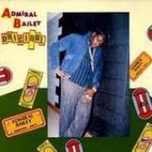 Original - Admiral Bailey (LP)