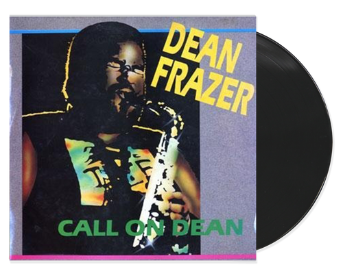 Call On Dean - Dean Fraser (LP)