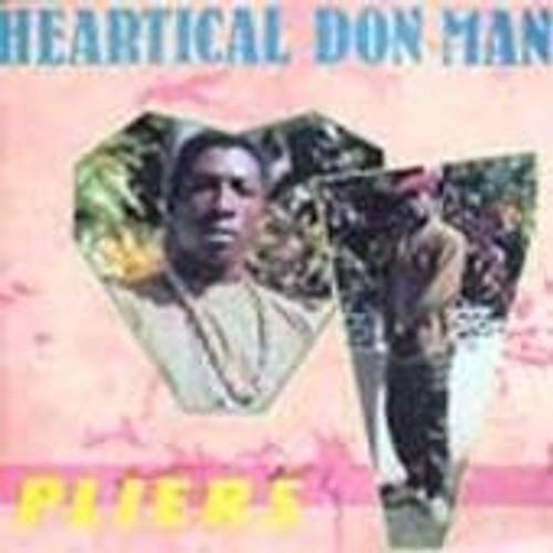 Heartical Don Man - Pliers (LP)