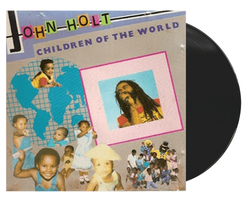 Children Of The World - John Holt (LP)