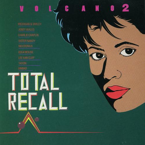 Total Recall 2 - Various Artists (LP)