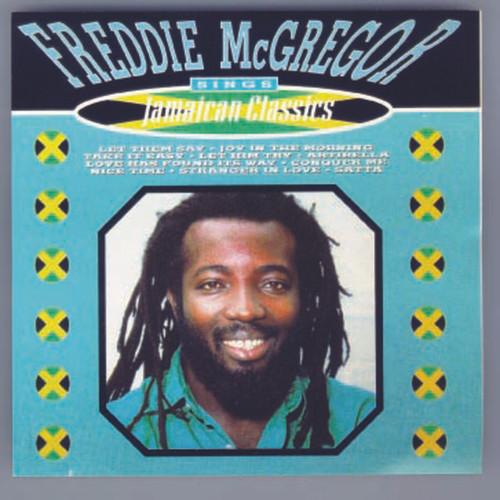 Jamaica Classics 1 - Freddie Mcgregor
