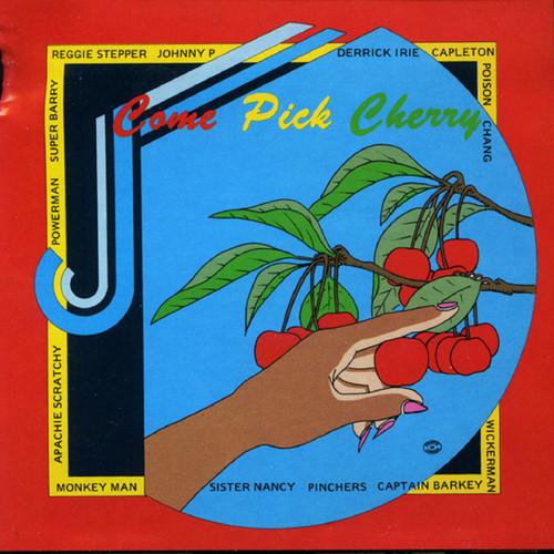 Come Pick Cherry - Various Artists (LP)